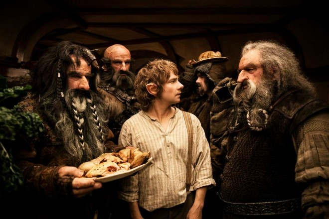 The Hobbit Trilogy Podcast