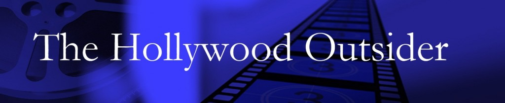 The Hollywood Outsider Movie Podcast | Film Reviews | Television | Interviews