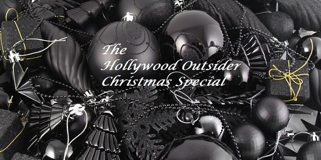 The Hollywood Outsider Christmas Special