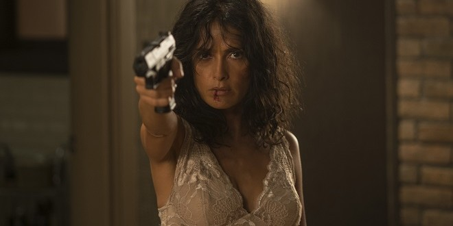 Everly | Film Review