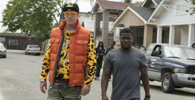 Get Hard | Movie Review