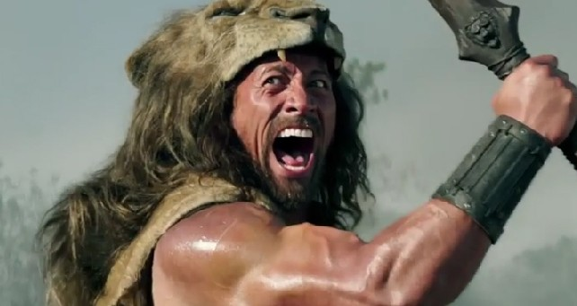 Hercules (2014) | Movie Review