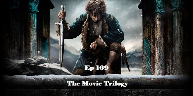 Ep 169   The Movie Trilogy