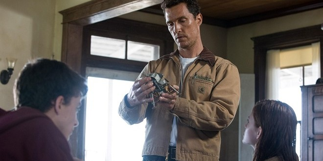 10 Actors Who Should Pull A McConaughey