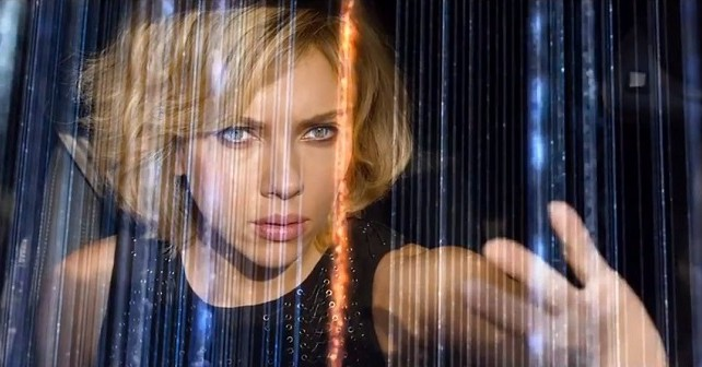 Lucy (2014) | Movie Review