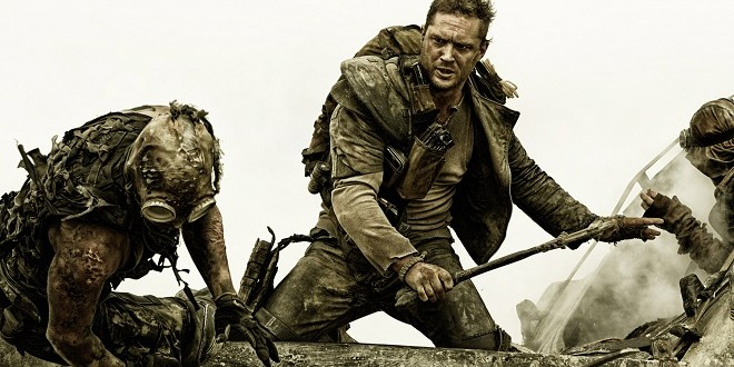 Trailers   Mad Max: Fury Road   Inside Out
