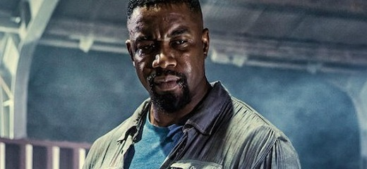 An Interview with Michael Jai White