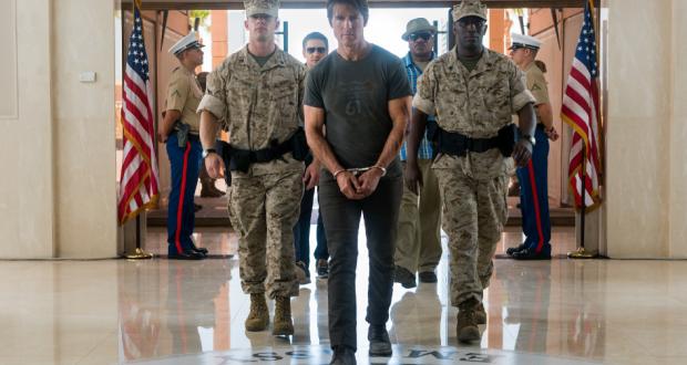 Trailers | Mission Impossible: Rogue Nation | No Escape