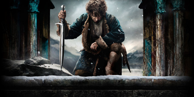 The Hobbit: The Battle of the Five Armies   Film Review