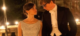 The Theory of Everything   Film Review