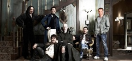 What We Do In The Shadows   Film Review