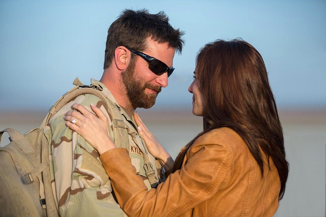 american sniper 2 | The Hollywood Outsider - Movie And Television