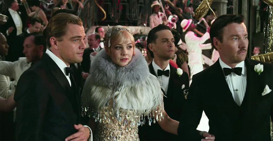 great gatsby 3 | The Hollywood Outsider - Movie And