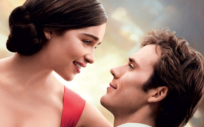 e5d4b76b061bef Me Before You (2016) | Film Review